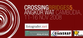 Crossing Bridges V 5.0 – A Cambodian Journey, 11 -16 November 2008
